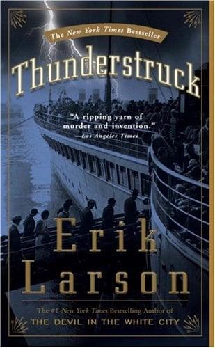Thunderstruck 9781400080670
