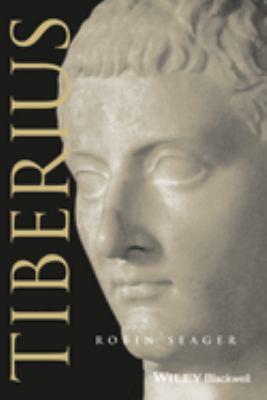 Tiberius 2e 9781405115292