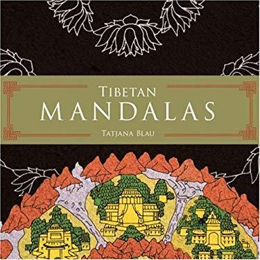 Tibetan Mandalas 9781402746208