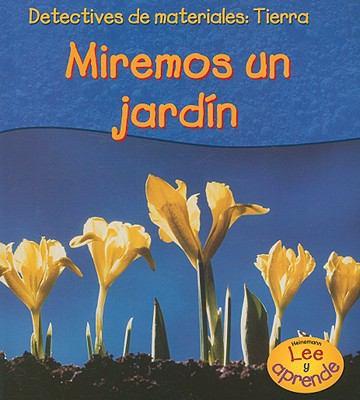 Tierra: Miremos un Jardin 9781403475565