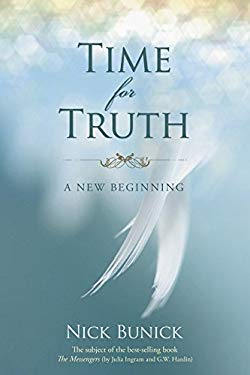 Time for Truth: A New Beginning 9781401927547