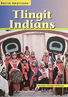 Tlingit Indians 9781403441768