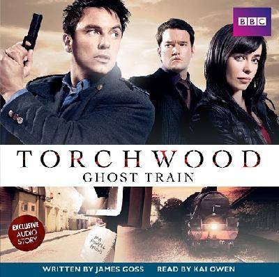 Torchwood: Ghost Train 9781408466667