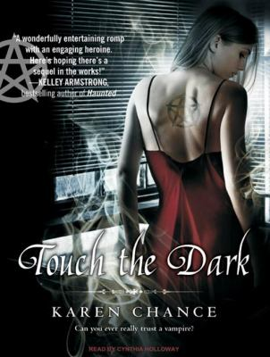 Touch the Dark 9781400158171