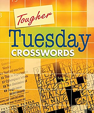 Tougher Tuesday Crosswords 9781402719141