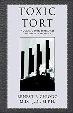 Toxic Tort 9781401077259