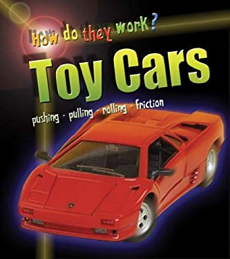 Toy Cars 9781403468253