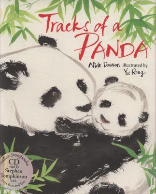 Tracks of a Panda 9781406318395