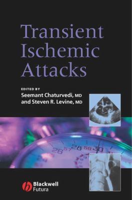 Transient Ischemic Attacks 9781405120593