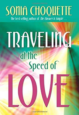 Traveling at the Speed of Love 9781401924027