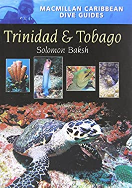 Trinidad and Tobago: Diving Guide 9781405013369