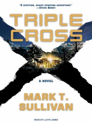 Triple Cross 9781400112050