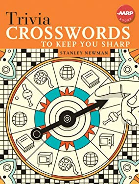 Trivia Crosswords to Keep You Sharp 9781402763762
