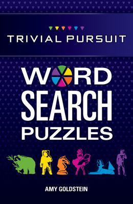 Trivial Pursuit Word Search Puzzles 9781402774973