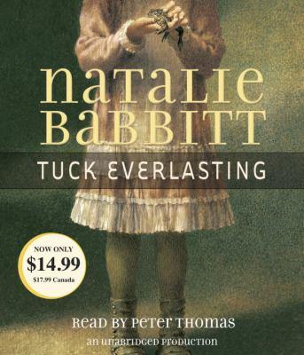 Tuck Everlasting 9781400099108