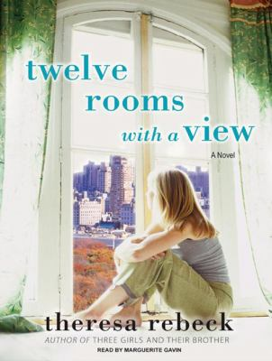 Twelve Rooms with a View 9781400166602