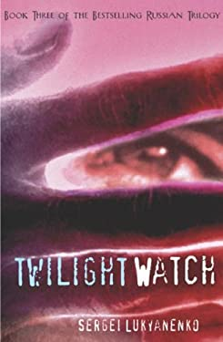 Twilight Watch 9781401360214