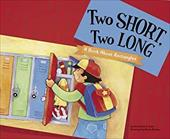 Two Short, Two Long: A Book about Rectangles 6091189