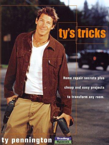 Ty's Tricks 9781401300678