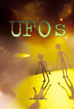 UFOs 9781404256712