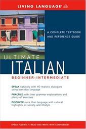 Ultimate Italian Beginner-Intermediate