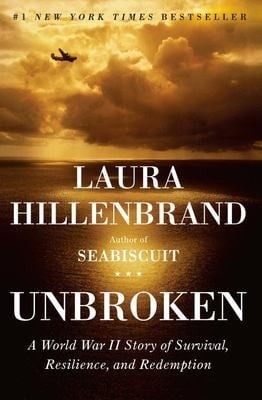 Unbroken: A World War II Story of Survival, Resilience, and Redemption 9781400064168