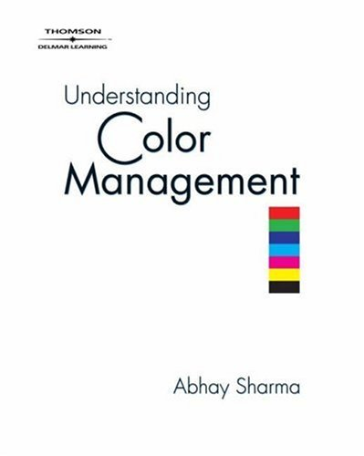 Understanding Color Management 9781401814472