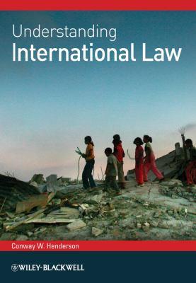 Understanding International Law 9781405197656
