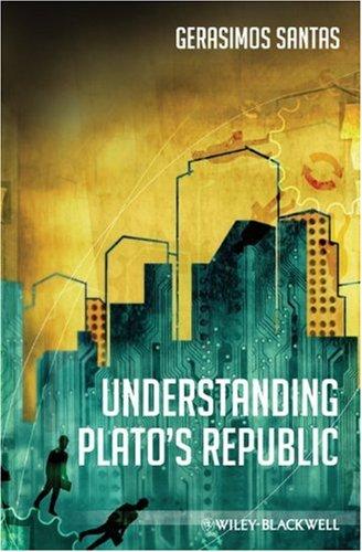 Understanding Plato's Republic 9781405120180
