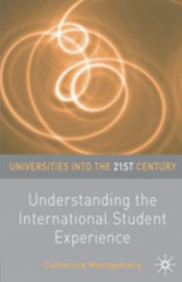 Understanding the International Student Experience 9781403986191