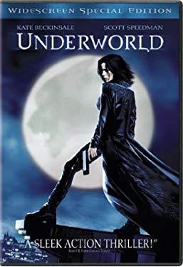 Underworld 9781404948013
