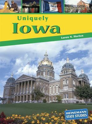 Uniquely Iowa