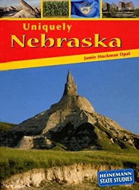 Uniquely Nebraska 9781403446497