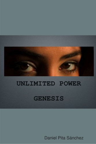Unlimited Power Genesis 9781409205074