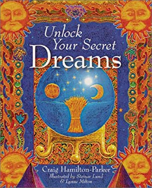 Unlock Your Secret Dreams 9781402703164