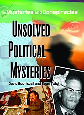 Unsolved Political Mysteries 9781404210837