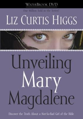 Unveiling Mary Magdalene DVD 9781400072118