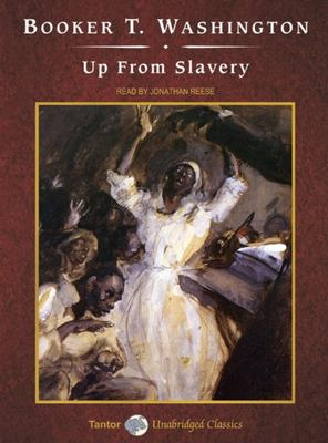 Up from Slavery 9781400152674