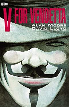 V for Vendetta 9781401207922