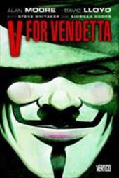 V for Vendetta 6039592