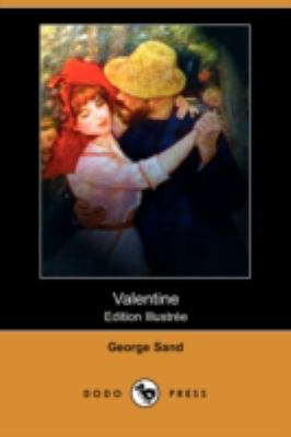 Valentine (Edition Illustree) (Dodo Press) 9781409920991