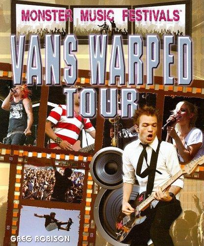 Vans Warped Tour 9781404217546