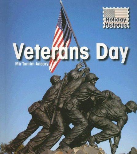 Veterans Day 9781403489067
