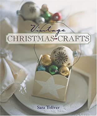 Vintage Christmas Crafts 9781402716041