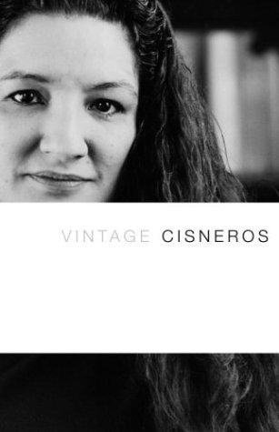 Vintage Cisneros Sandra Cisneros