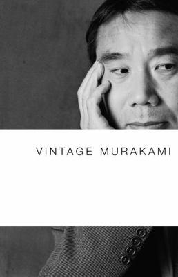Vintage Murakami 9781400033966
