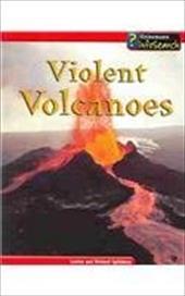 Violent Volcanoes 6068833