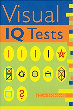 Visual IQ Tests 9781402706752