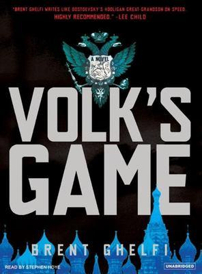 Volk's Game 9781400104512