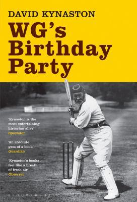 W.G.'s Birthday Party 9781408810118